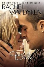 The Bet: The Bet 1 by Rachel Van Dyken (2014, Paperback)