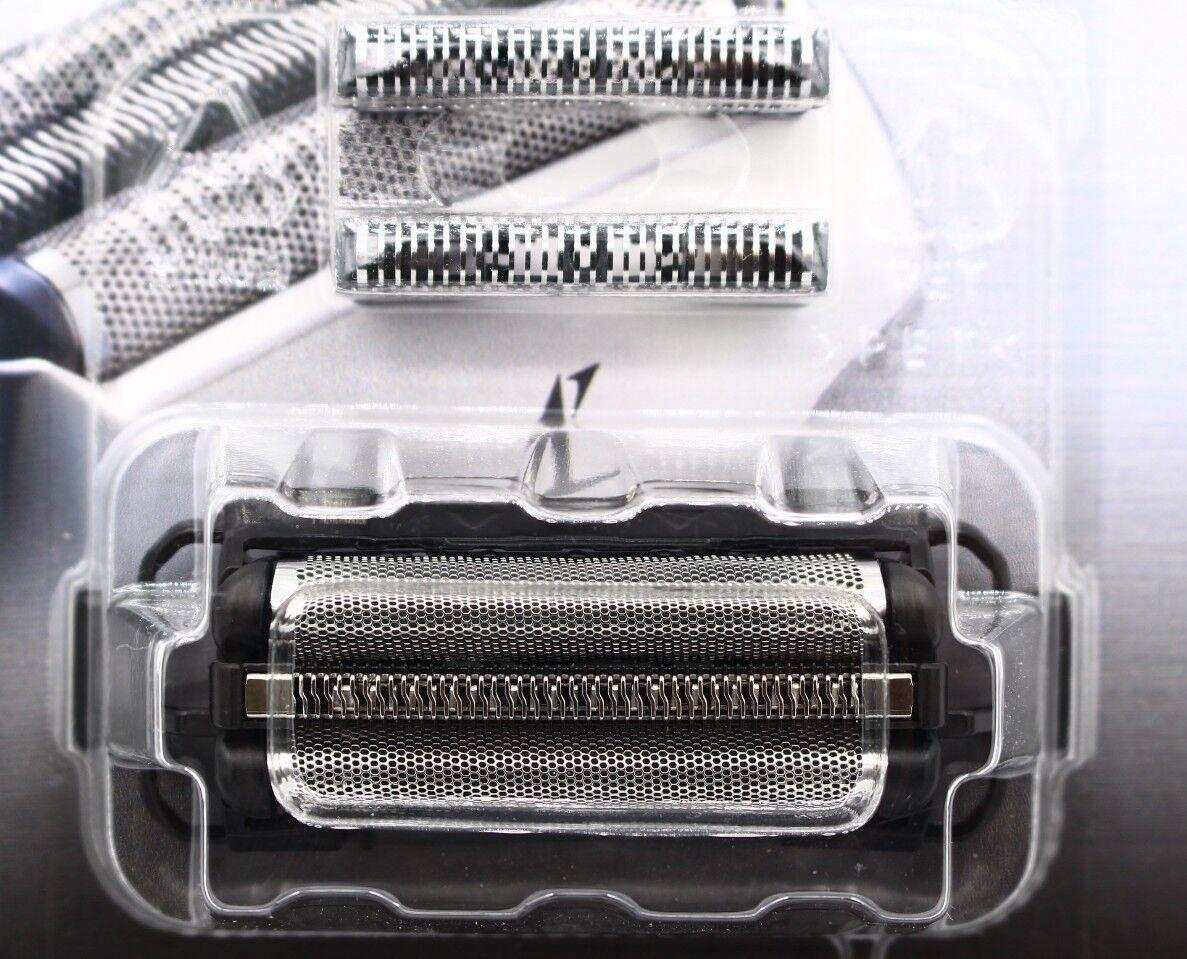 Panasonic Wes 9015 Y Scherfolie Messer Es Lt2n Es Lt4n Es Lt6n Es Lt8n Ebay