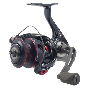 Quantum Smoke S3 PT 30  Size Spinning Reel SM30XPT  hot sales