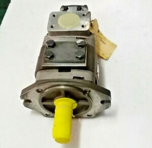 IPVP 5 - 50-101 VOITH GERMANY pump WITH IPV /3...