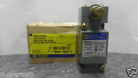 Square D 9007-c54a2 Limit Switch 9007c54a2 Ser.a
