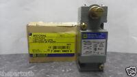 Square D 9007-c54a2 Limit Switch 9007c54a2 Ser.a