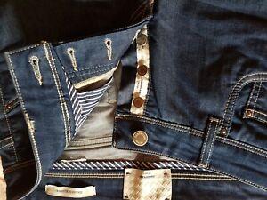 Jeans-camouflage-ArandJ-collezione-primavera-estate-2019-Taglia-31-45