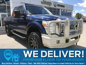 2012 Ford F 250 XLT | AS-TRADED