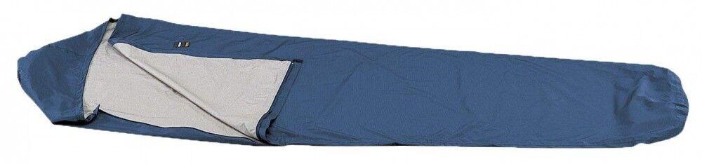 Schlafsack Isuka Gore-tex Sleeping Tasche Cover Ultralight Aircraft Marine Blau EMS