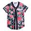 New 3D Print Baseball Men Women Streetwear Jersey T-Shirt Sports Tops Tee