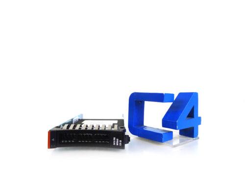 IBM 90Y8649 128GB SATA 2.5 MLC HS SSD 90Y8648