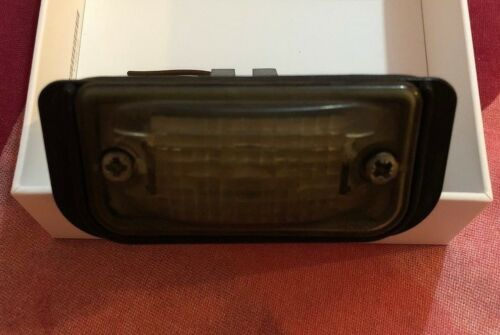 MERCEDES BENZ CLK W209 2.7 CDI Numero License Plate Light 2308200166
