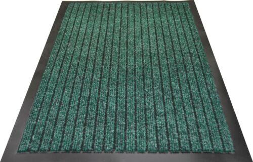 Pequeño Grande Resistente Lavable Felpudo Estera anti del resbalón entrada por Esteras de armadura