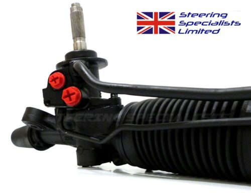 Land Rover Freelander 1.8 1996 to 2002 Fully Remanufactured Power Steering Rack