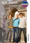 AQA GCSE French Teacher Book by Jenny Gwynne (Mixed media product, 2013)