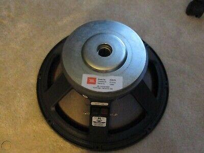 """JBL 2035HPL 15/"""" Loudspeaker Driver"""