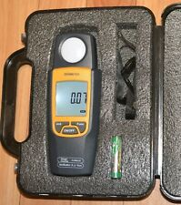 Dosimeter 2 X Geiger Counter Sbm 20 Radiation Detector