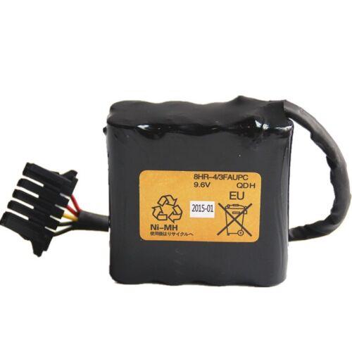 Battery for FDK 8HR-4//3FAUPC 9.6V 4500mAh