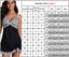 thumbnail 11 - Womens Padded Swim Dress Boy Shorts Tankini Swimwear Holiday Swimsuit Plus Size