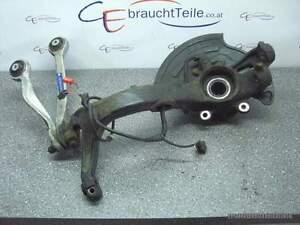 Audi A6 C5 4B 97-05 Achsschenkel Radlagergehäuse VL