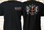 New-City-Of-London-Police-Metropolitan-SWAT-Service-Black-T-Shirt-S-4XL thumbnail 4