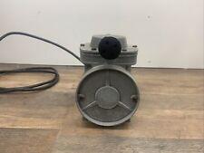 Thomas 917ca18d Vacuum Pump Compressor Pump