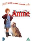 Annie 1982 SE 2018 Repackage (uk Import) DVD Region 2