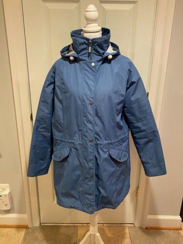 Barbour womens Coastal Laysan Regular-Fit Jacket s