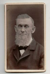 Vintage-CDV-Nelson-W-Mitchell-Member-Connecticut-State-House-1883