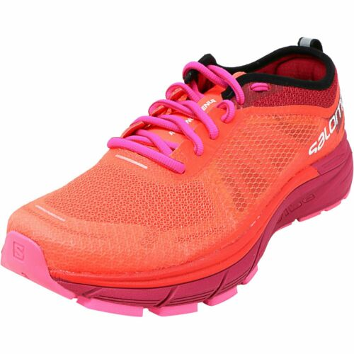 Salomon Women/'s Sonic Ra Max Ankle-High Mesh Road Running