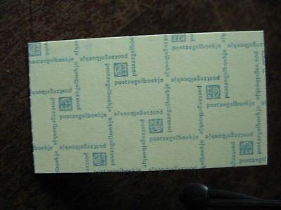 pb 13-a 38 Me 14 Niederlande Markenheftchen Mi.-nr Mild And Mellow Postfrisch