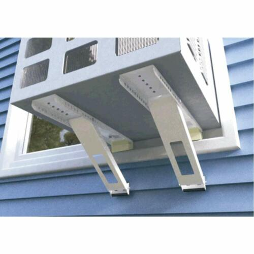 Up to 165 lbs Jeacent AC Window Air Conditioner Support Bracket Heavy Duty