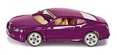 1483 SIKU BENTLEY CONTINENTAL GT V8 S Mini Diecast Model Scale 1:55 3 years+