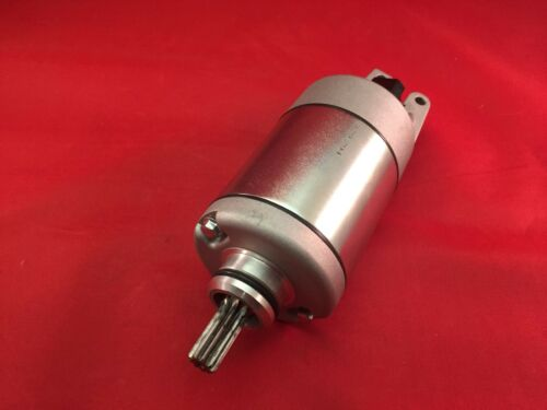 1 YEAR WARRANTY 09 10 11 12 13 HONDA MUV700 BIG RED QUALITY STARTER NEW