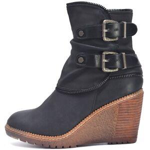 Plataforma-zapatos-senora-tacon-alto-botines-de-cuna-tacon-de-cuna-botines