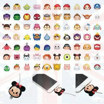 Cable Bite Iphone Wire Cartoon Animal Protector Mobile