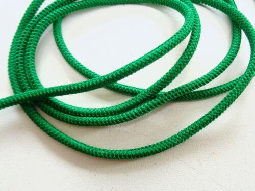 5m goma cordel gummilitze cinta elástica 3 mm hutgummi