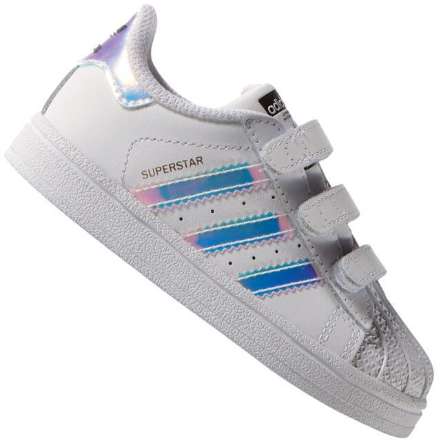 07d67a1ca6640 adidas Originals Superstar CF I Aq6280 SNEAKERS Shoes Shoes Baby ...
