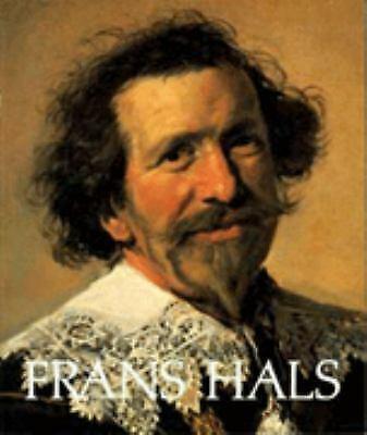 Frans Hals Paperback Seymour Slive