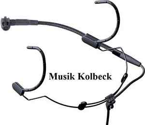 AKG-C520L-Nackenbuegelmikrofon-fuer-Saenger-und-Musiker-aus-der-Ausstellung