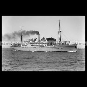 #php.00029 Photo Tss Canberra Australian Steamships Line Paquebot Schiff Wbj1rtmg-07220005-920780415