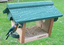 NEW Perky-Pet 080087 Tss00348 Shorty Sunflower Wild Bird Feeder Purple TAXFREE