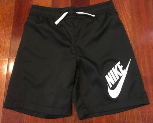 piccola Nike Pantaloncini Black Athletic Nwt misura Boys fBX8x8