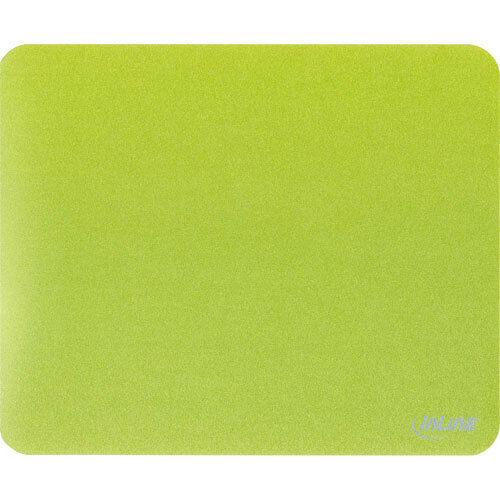 InLine Maus-Pad Laser ultradünn 220x180x0,4mm gelb
