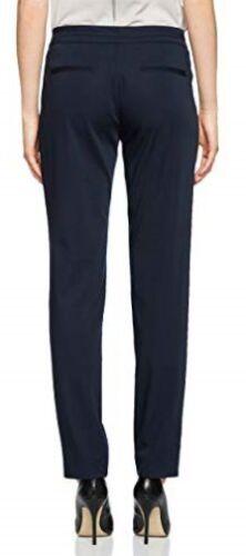 Taille Pantalon Noir L31 Konfektionshose et Uk 40 14 Femme rIgI1nq