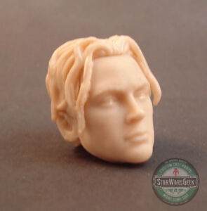 ML133-Custom-Cast-head-use-with-6-034-Marvel-Legends-action-figures
