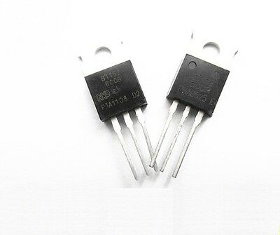 10pcs BT152-600R BT152 Thyristors TO-220 new L9