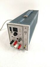 Tektronix Tm 501 Industrial Benchtop Power Module With 501 1 Power Supply Unit