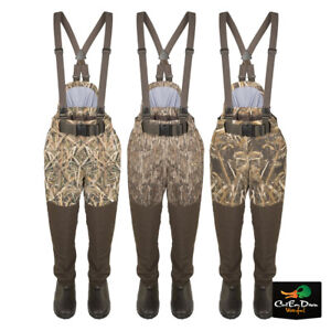fc6fc63856fab Image is loading DRAKE-WATERFOWL -GUARDIAN-ELITE-INSULATED-BREATHABLE-CAMO-WAIST-