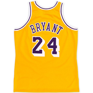 Angeles Lakers Kobe Bryant 24 Retro Mens Basketball Jersey ...