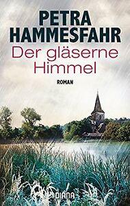 Der-glaeserne-Himmel-Roman-von-Hammesfahr-Petra-Buch-Zustand-gut