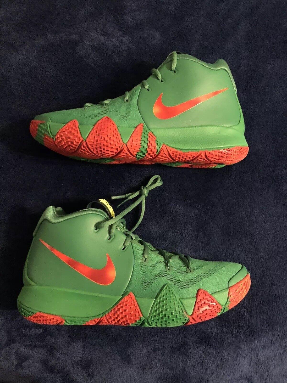 Nike Kyrie Irving 4 zapatos de follaje de otoño p.e. comodo zapatos 4 baratos 1d2481