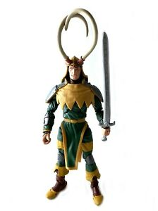 Loki-Vintage-Toybiz-Marvel-Legends-Action-Figure-2006-Onslaught-Wave-Avengers