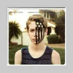 American-Beauty-American-Psycho-Fall-Out-Boy-CD-Sealed-New